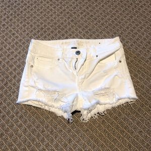 American Eagle Shorts Size 4